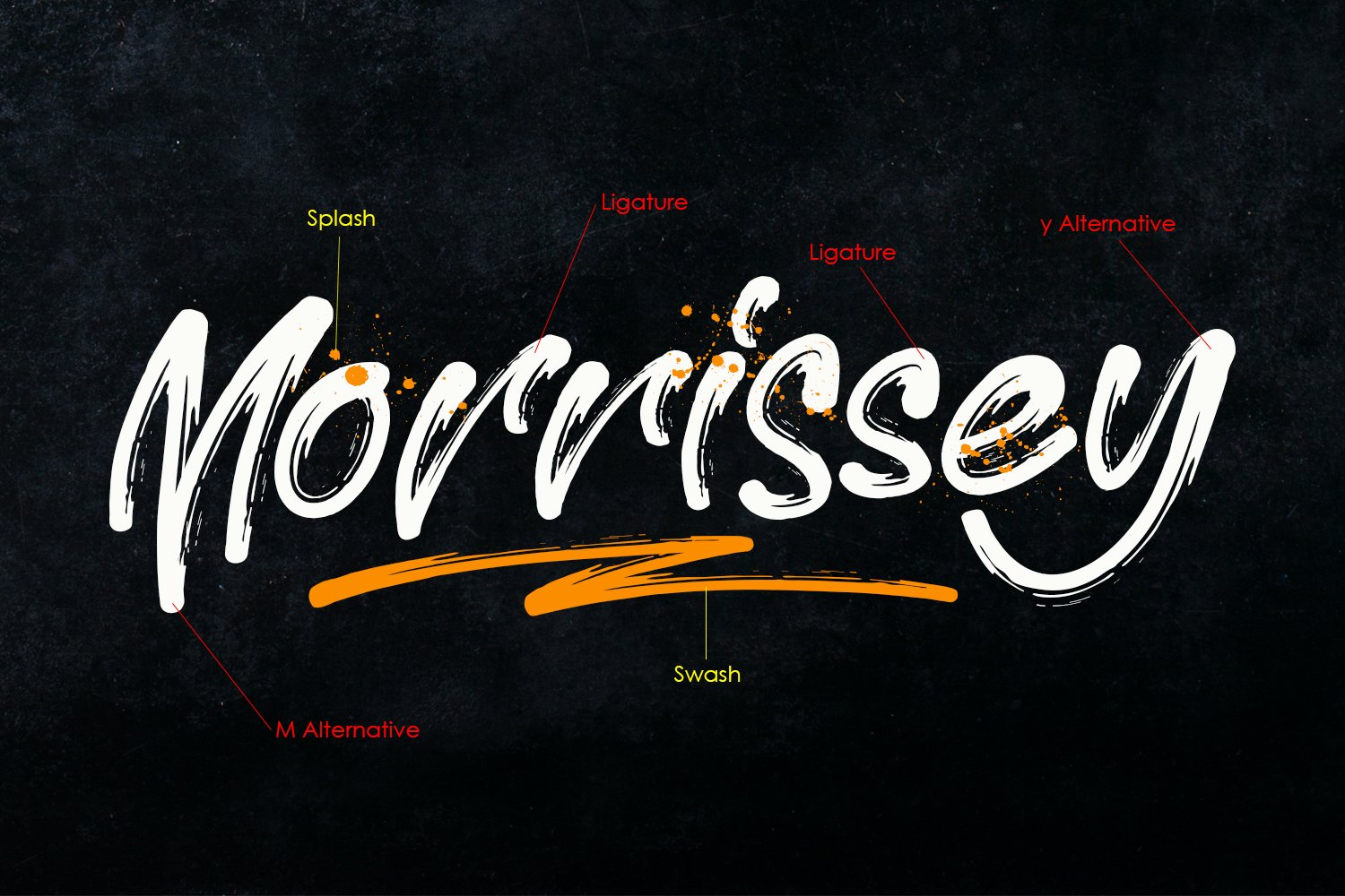Morrissey example image 8