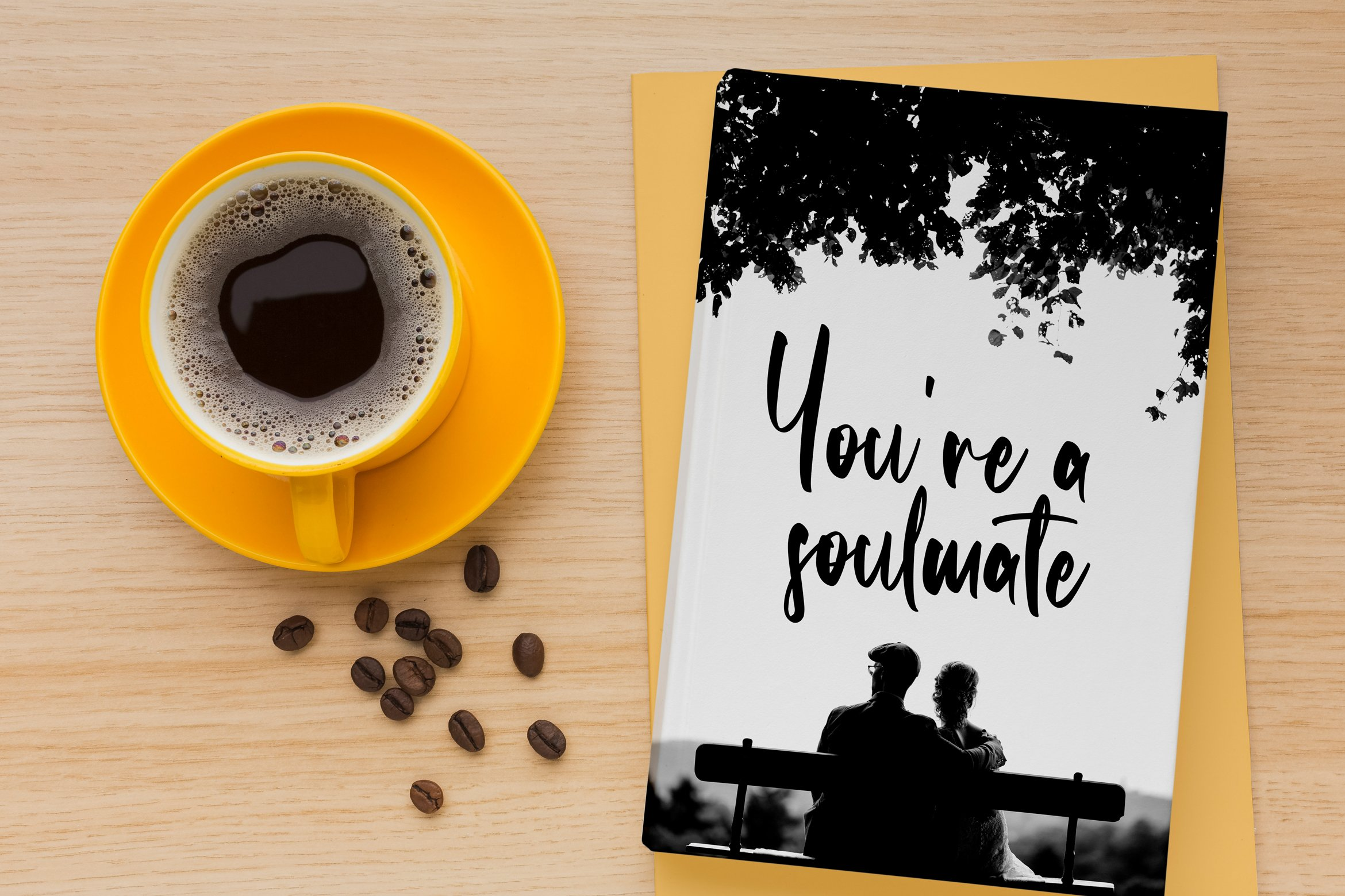 Viewpoint - Beautiful Handwritten Font example image 5