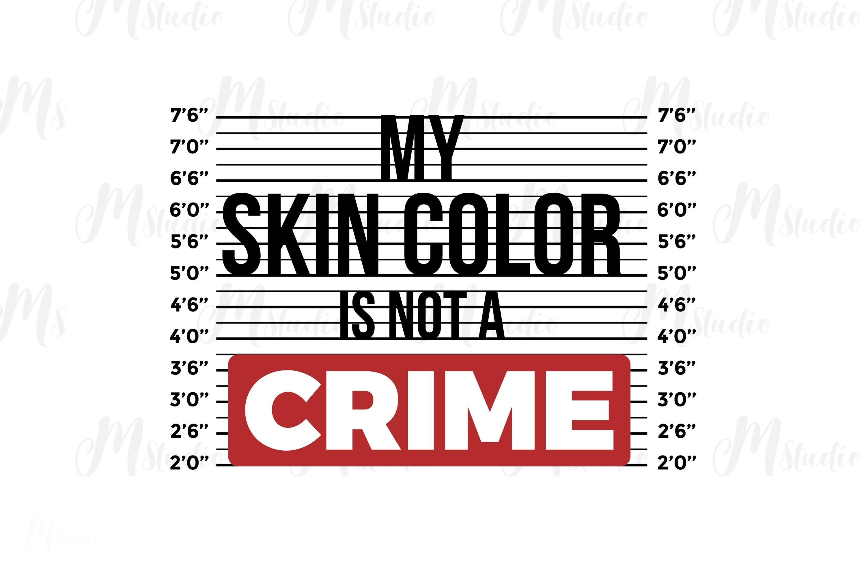Black Lives Matter SVG Bundle example image 4