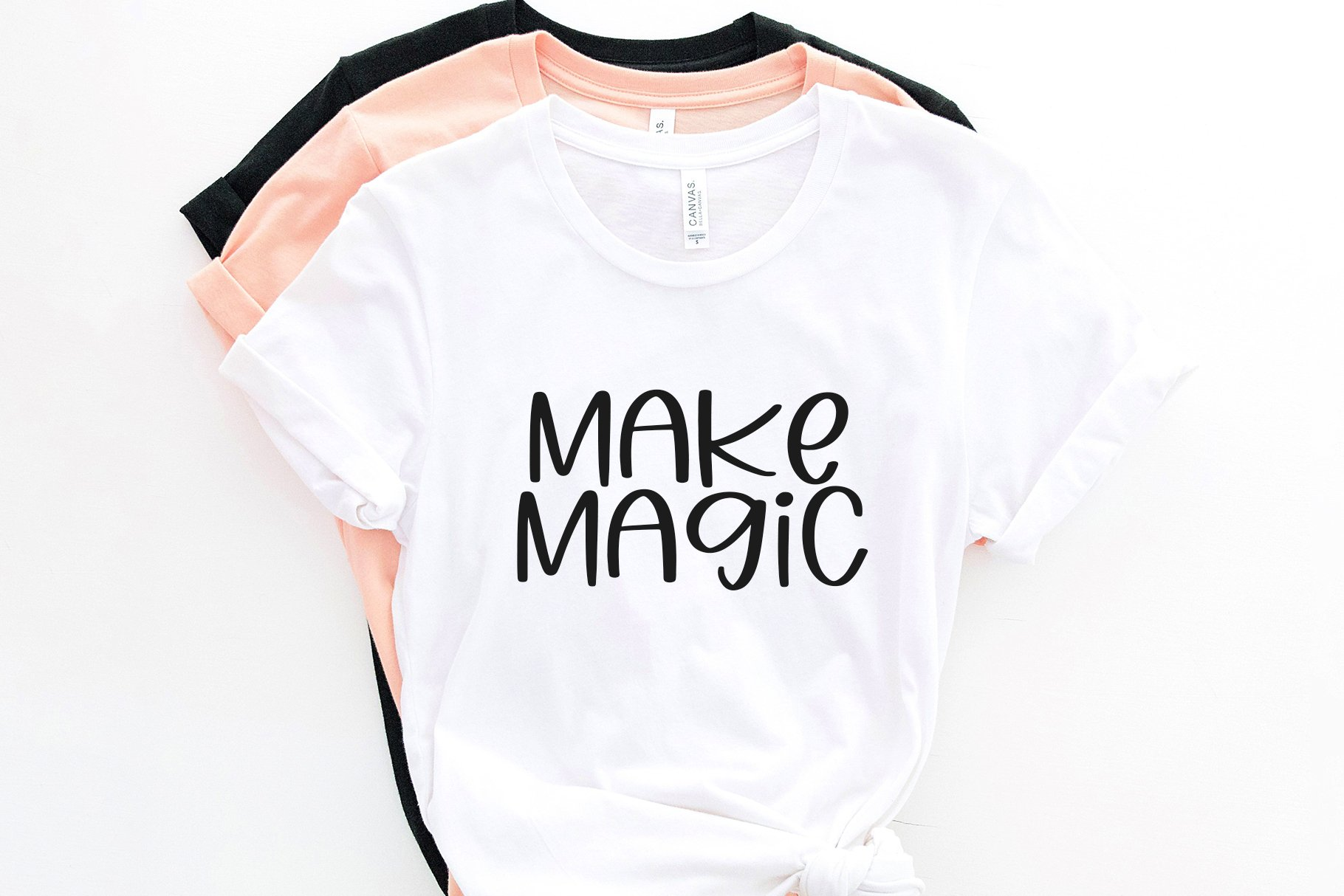 Literally Maybe - A Fun Handwritten Font example image 4