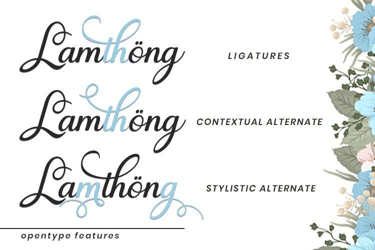 Lamthong example image 5