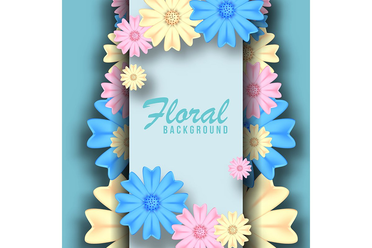 flower background example image 1