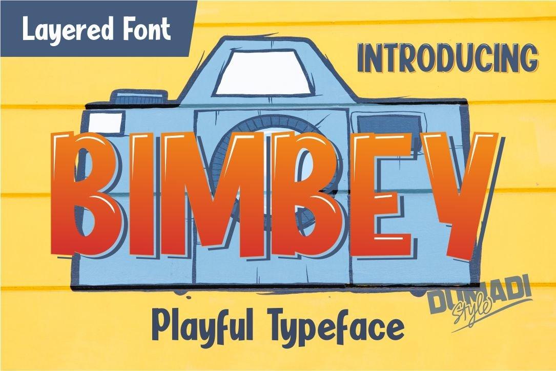 Fabulous Crafting Font Bundle example image 5