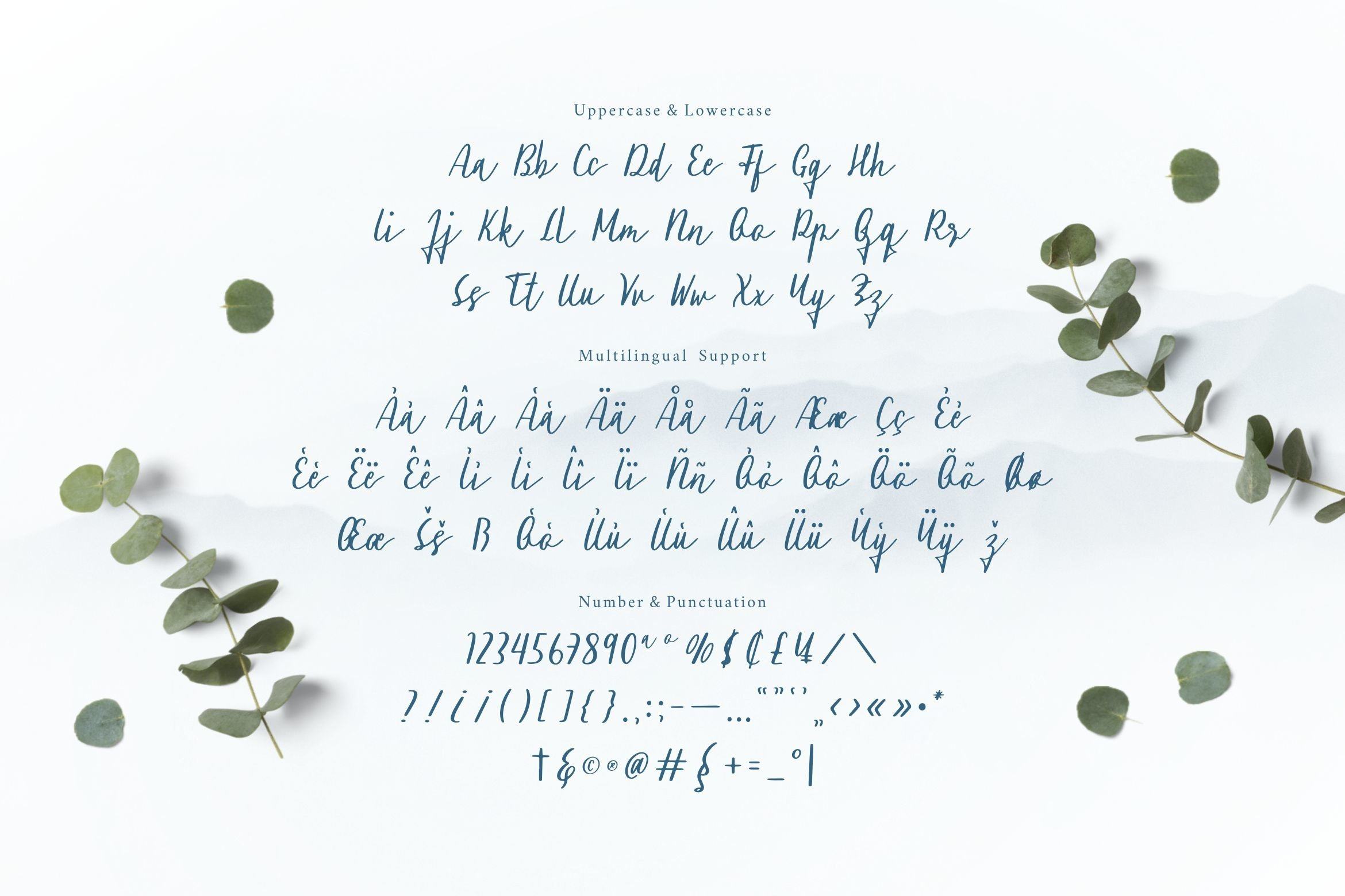Madeon Script Font example image 2