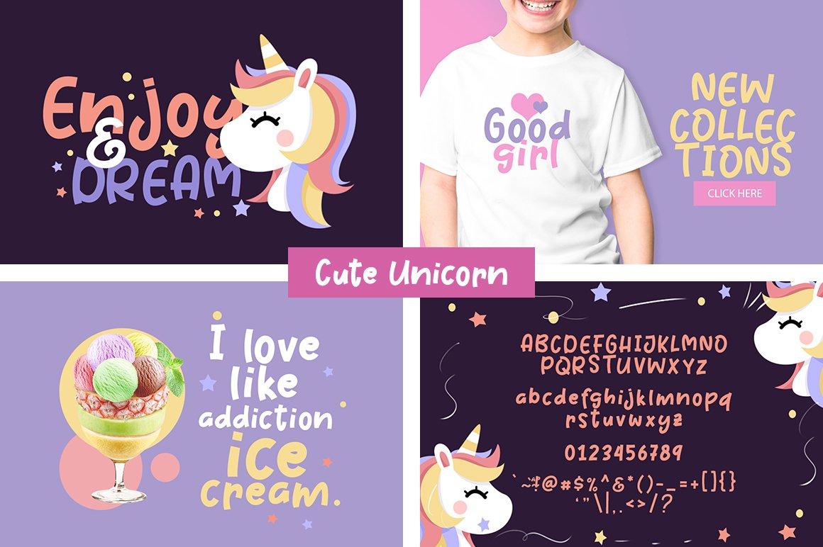 The Unicorn Dream Bundle example image 5