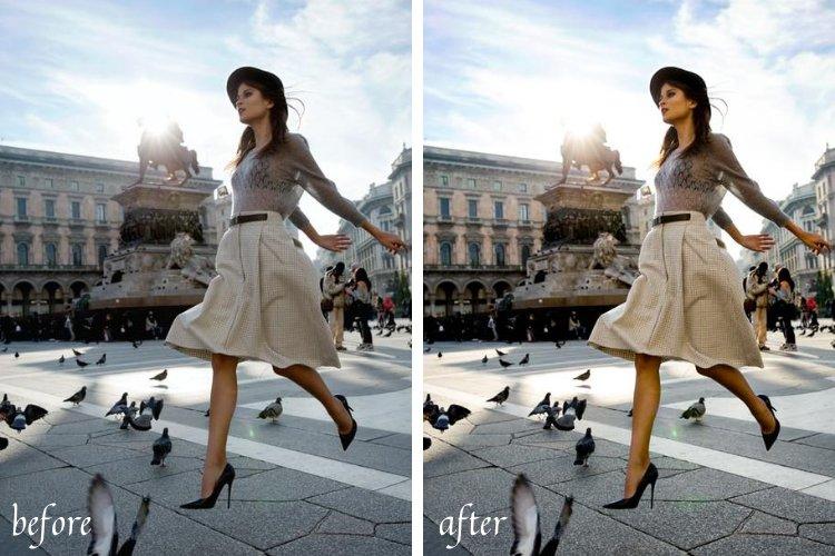 Instagram Lifestyle Mobile & Desktop Lightroom Presets example image 10