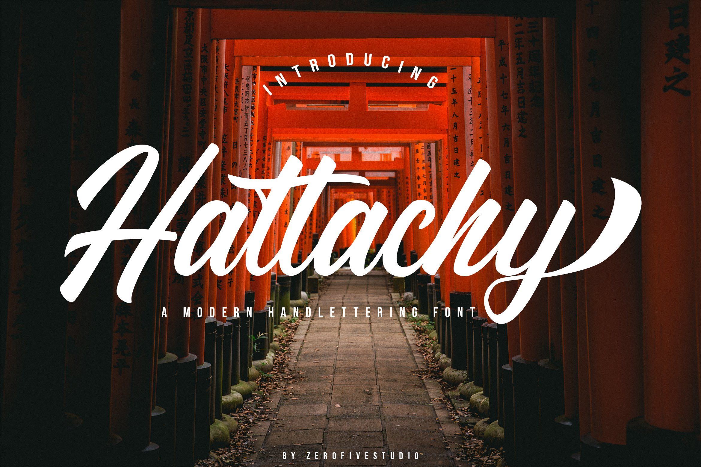 Hattachy example image 1