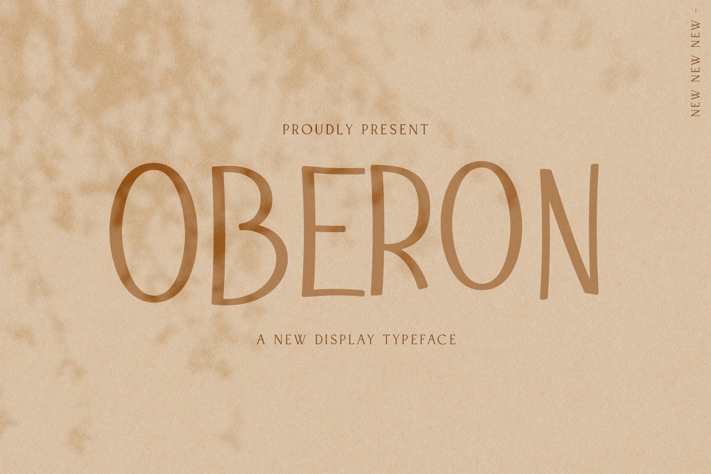 Oberon example image 1