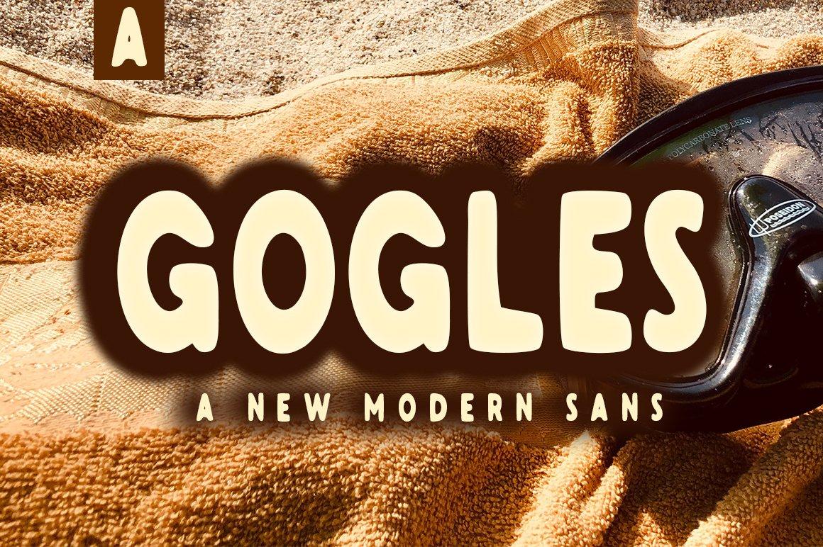 Gogles example image 1