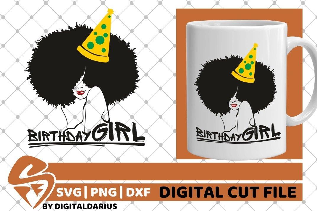 107x Black Woman Designs Bundle SVG, Black Queen, Melanin example image 3