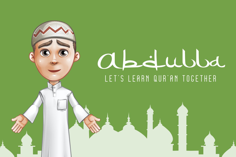 Islamic Romance - Arabic Fauxlang Font Duo example image 12