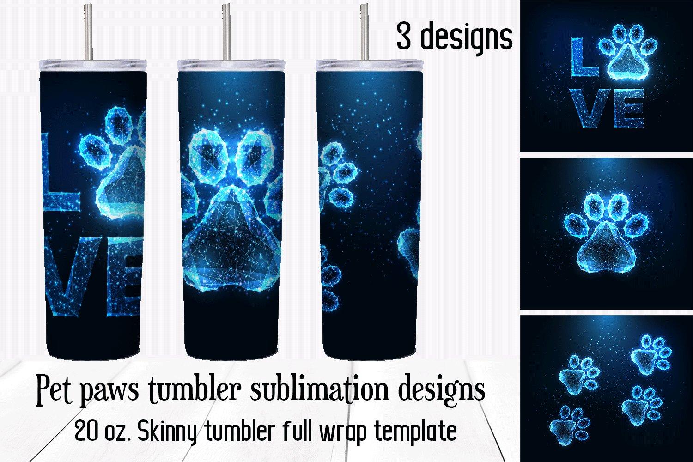 Sublimation template sublimation transfer Tapered Tumbler design DigitalPNG 20oz tumbler design Printable Design sublimation design