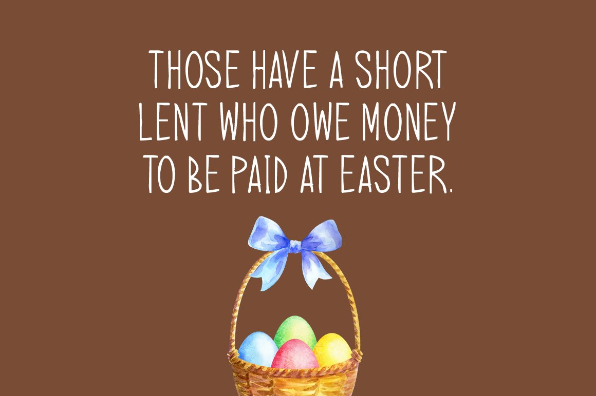 Wonder Easter example image 2