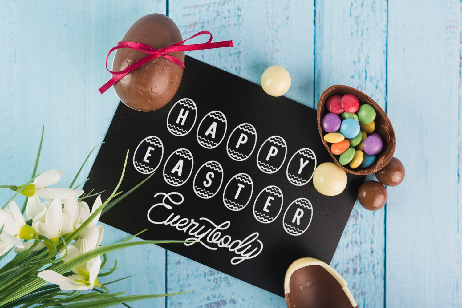 The Easter example image 3