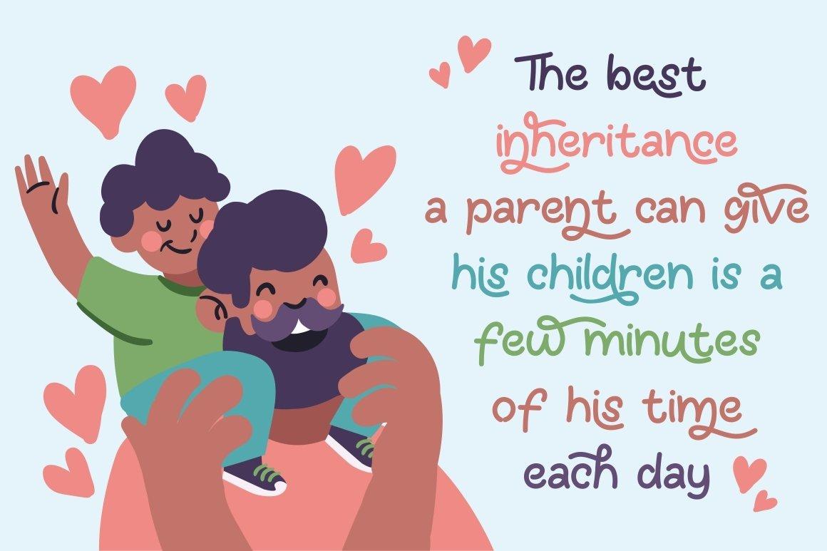 Fun Kids - Playful Font example image 3