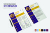 Storyboard   CV & Resume example image 1