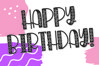 Angsty - A Party Font! example image 2