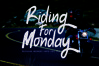 Riding For Monday example image 1