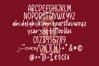 Rosetta - Handlettered Font example image 4