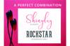 Shinyday & ROCKSTAR font duo example image 5
