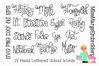 School Subjects SVG | School SVG | Subjects SVG | example image 1