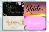 20 Fonts Bundle Only $5 example image 2