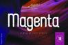 Magenta Family example image 2