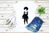 Black no sugar no cream, Woman black, woman, girl black, 27P example image 1