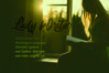 Lady Writer Casual Script Font example image 12