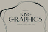 King Graphics example image 1