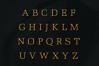 ARCHIBALD, A Classic Slab Serif example image 3