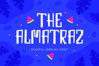 Almatraz example image 1