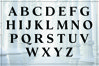BERNARD, A Classic Typeface example image 3