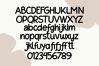 Chikutta - Handrawn Casual Font example image 5