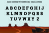 SHERIFF A Font of the Wild West example image 4