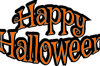 Happy Halloween,Pumpkin Cut Files, Fall SVG, Cricut Files, Silhouette Files Svg,Dxf,Png,Jpg,Eps vector file example image 4