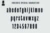 Dr.Jekyll & Mr.Hyde Typeface Duo example image 8