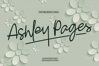Ashley Pages example image 1