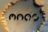 ORION - A Futuristic Typeface example image 2