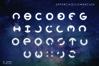 ORION - A Futuristic Typeface example image 3