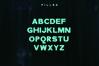 Nadir Typeface example image 5