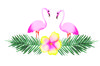 Water color, Tropical Breeze clip art bundle, Sloth example image 15