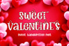 Sweet Valentine's example image 1