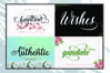 20 Fonts Bundle Only $5 example image 3