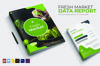 Fresh Market Data | Report Template example image 3