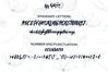 Kity Katrina Script Font example image 11