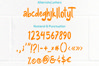 Hollaboi - A Hand-Drawn Brush Font example image 12