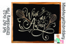 Whisk Me Away Embroidery File | Kitchen Embroidery example image 1