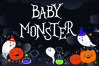 HELLOGHOST - Helloween Theme Font example image 7