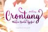 Crontang example image 1